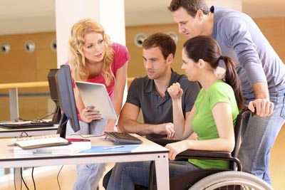 How The ADA Creates Value For Your Facility