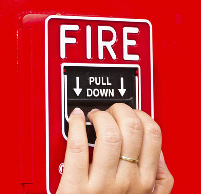 Facility Managers Prevent Fires With Great Planning