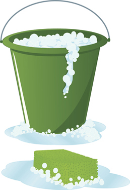 Start a Green Cleaning Program at Your Facility