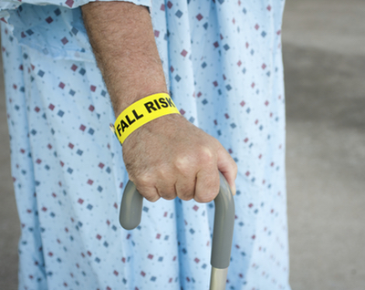 Prevent Falls at Your Healthcare Facility With RPI Tools