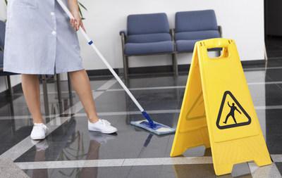 A Proposed Spring Cleaning List For Your Facility