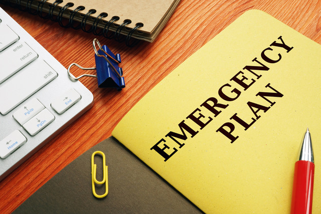 Revisiting Emergency Preparation in Your Business